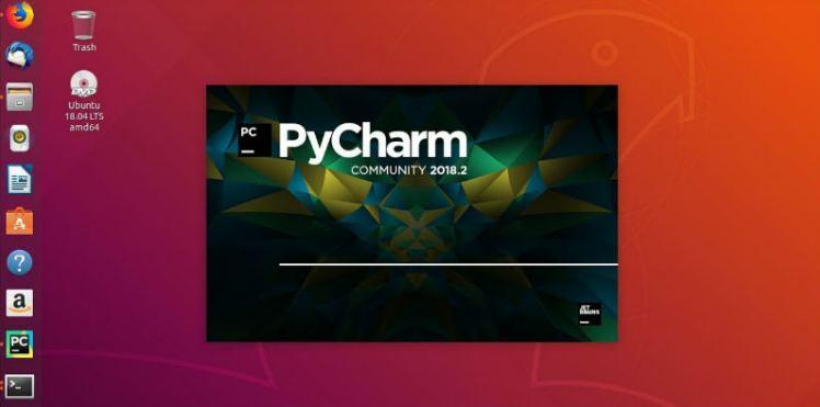 Công cụ IDE Pycharm rất dễ sử dụng