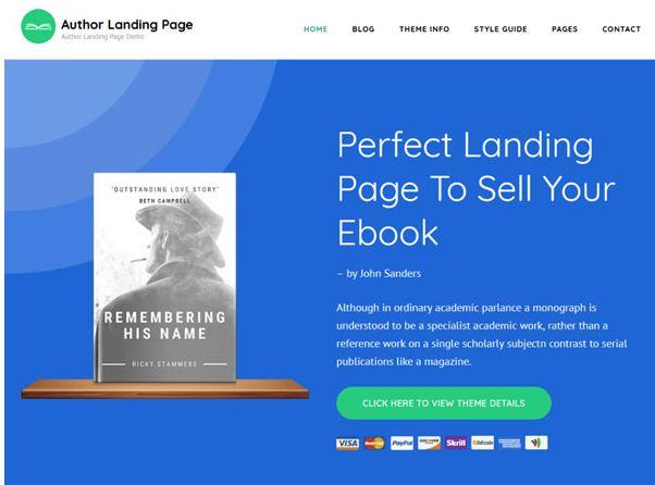Sử dụng các công cụ hỗ trợ để thiết kết landing page