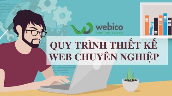 công ty webico