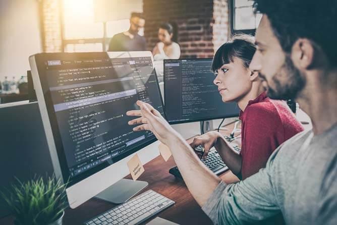 Học lập trình web giúp bạn biết được nhiều thứ