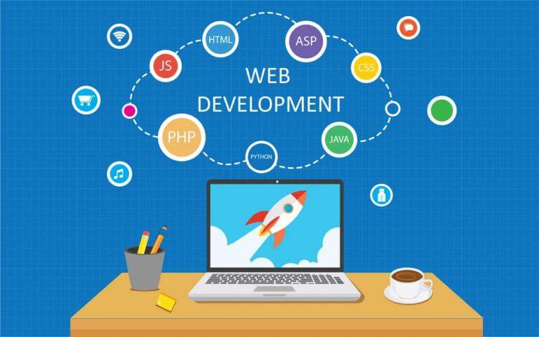 Lập trình website là gì?
