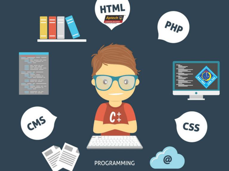 Lý do bạn nên học lập trình website