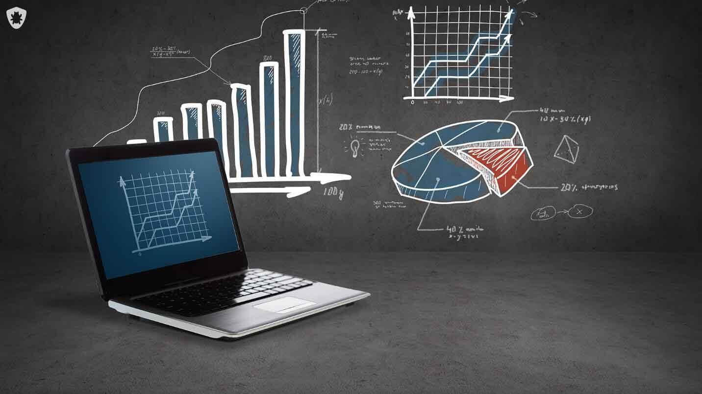 Phần mềm được thiết kế theo quy trình đem tới chất lượng cao