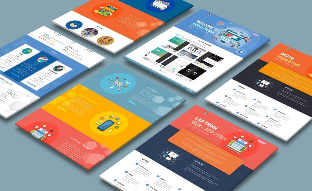 Chọn Mona Media để được hỗ trợ thiết kế phần mềm chất lượng