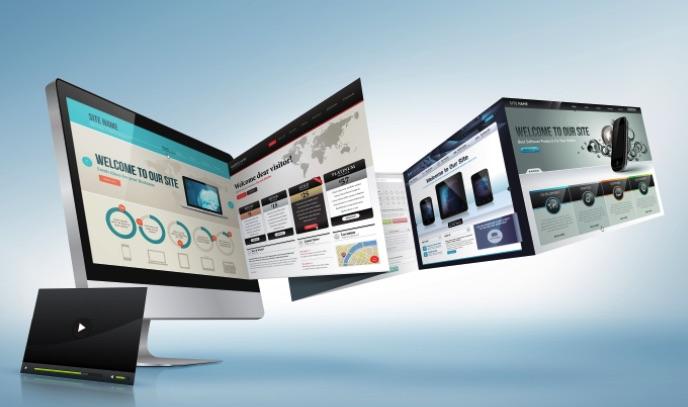 Top 10 công ty thiết kế website giới thiệu doanh nghiệp