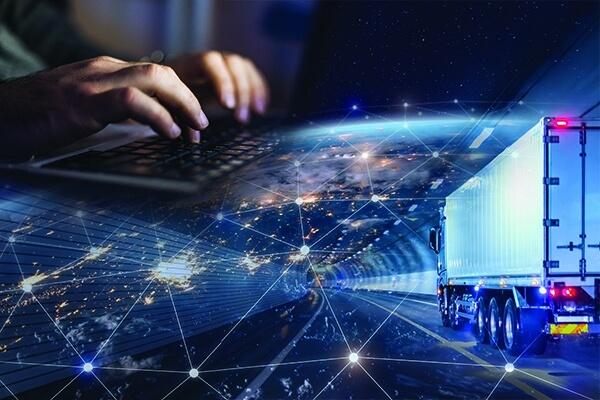 Phần mềm quản lý vận tải hoạt động theo nguyên tắc riêng