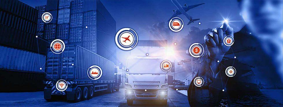 Phần mềm quản lý hỗ trợ cho hoạt động vận tải hiệu quả