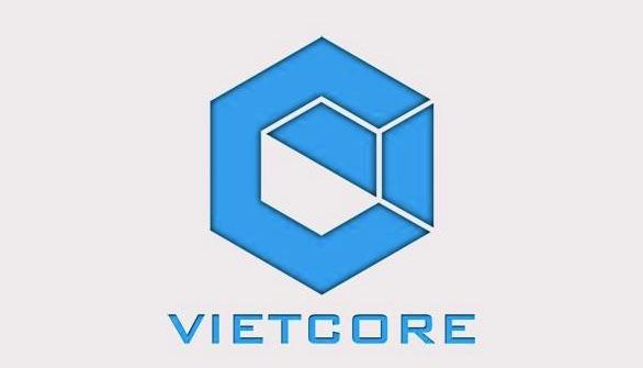 Công ty thiết kế website cần thơ Vietcore