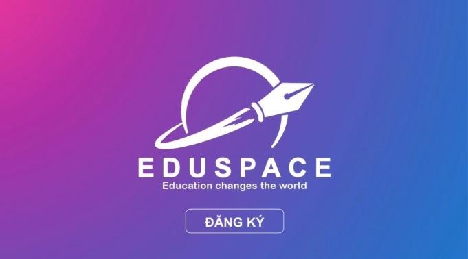 Phần mềm quản lý trung tâm tiếng anh Eduspace