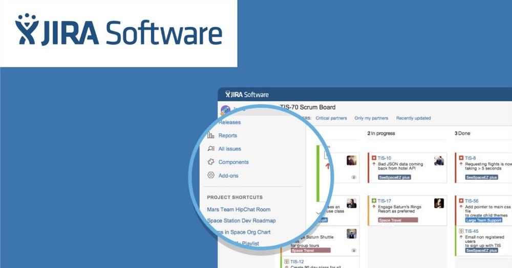 Quản lý dự án chuyên nghiệp với phần mềm Jira
