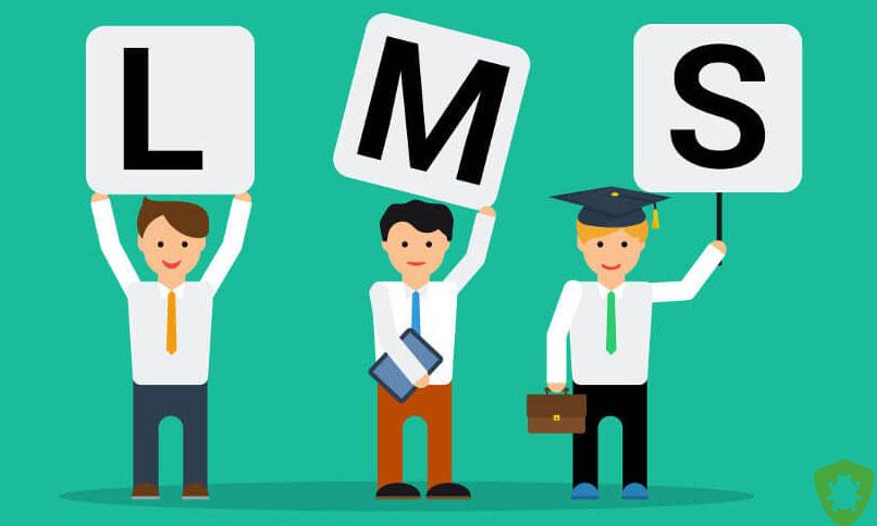 Phần mềm quản lý trường học, giáo dục LMS