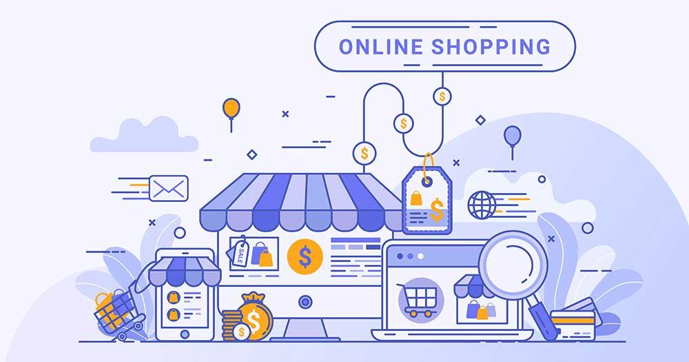 Những lợi ích mà website bán hàng đem đến cho doanh nghiệp