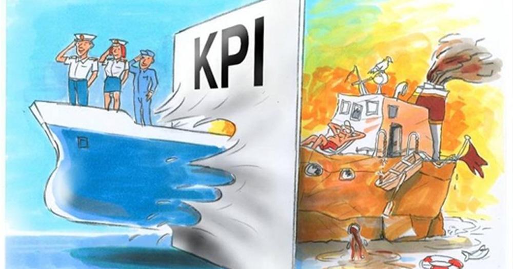 Lơi ích khi sử dụng phần mềm KPI