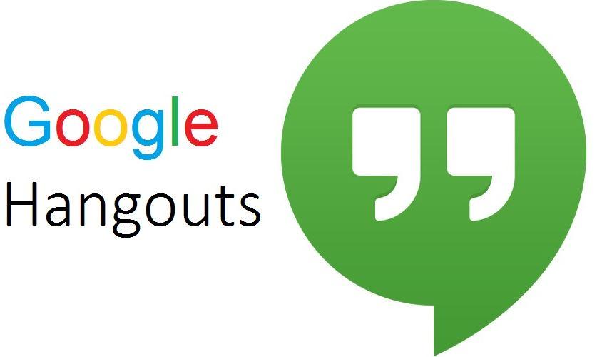 Phần mềm học online Google Hangout