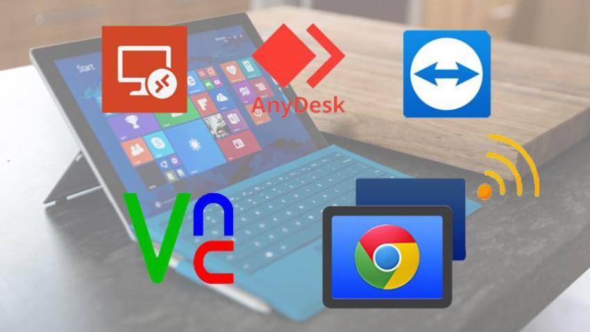 Ứng dụng máy tính - Desktop App