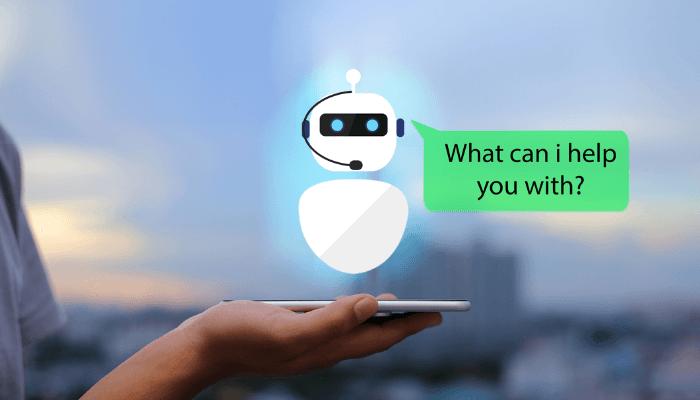xu hướng phát triển ứng dụng di động dùng chatbot