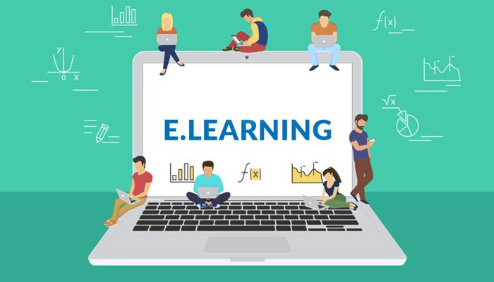 Phần mềm E-learning là gì?