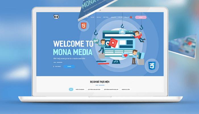Công ty bán chứng chỉ SSL Certificate - Mona Media