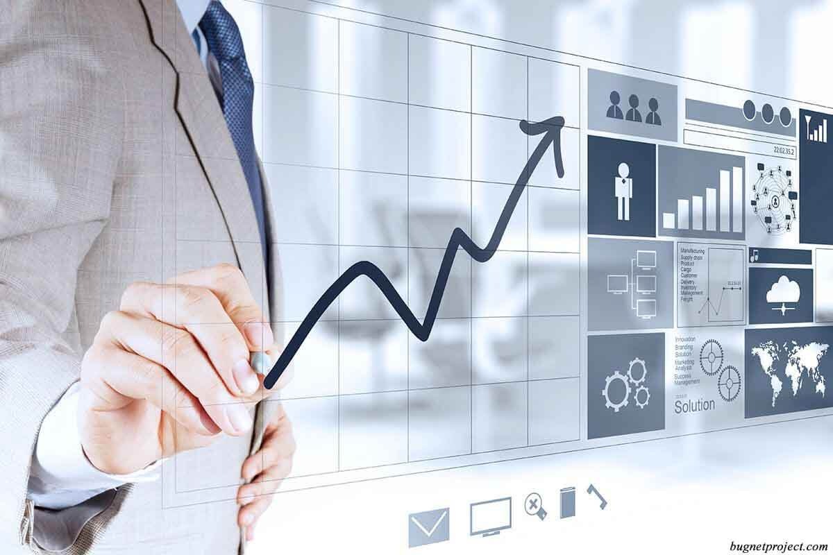 Sử dụng phần mềm hỗ trợ giúp ích nhiều cho công việc của mỗi công ty