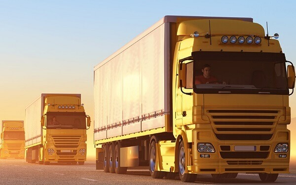 Phần mềm giúp tối ưu quá trình vận tải, theo dõi chặt chẽ quy trình vận chuyển hàng
