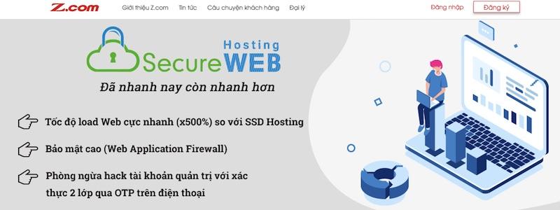 Đăng ký Domain tại Zcom