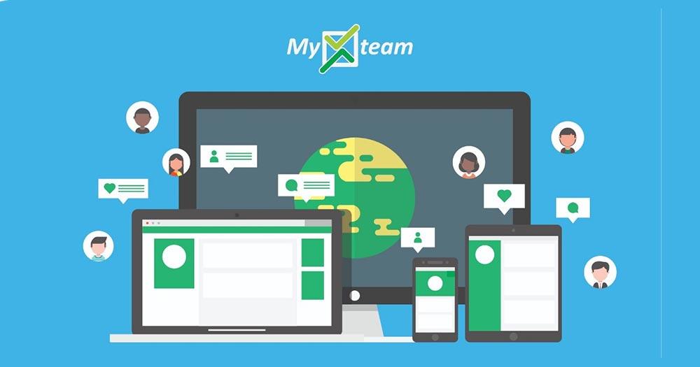 myXteam là phần mềm quản lý dự án được ứng dụng đa dạng