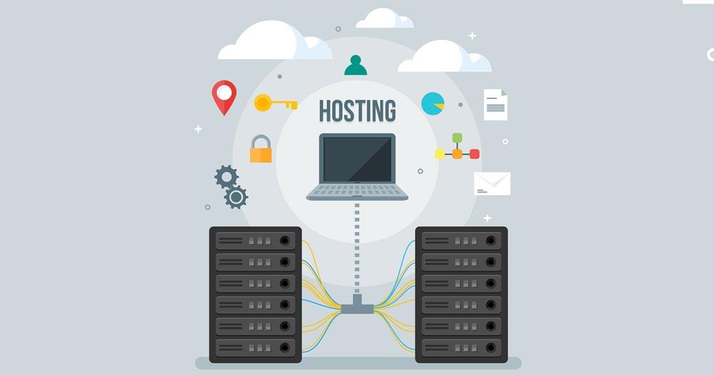 Đăng ký Hosting, VPS, Domain uy tín, chuyên nghiệp để vận hành website ổn định