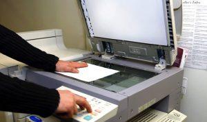 Hướng dẫn cài đặt Scan cho máy photocopy trên Win 7 và Win 10