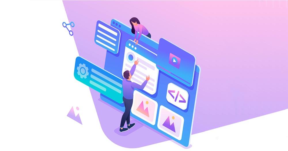 Những tính năng khi thiết kế website showroom