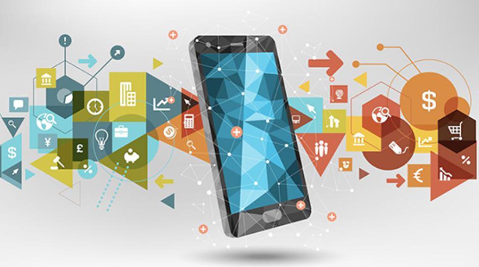 Ứng dụng di động - Mobile App