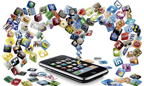 ứng dụng điện thoại là gì