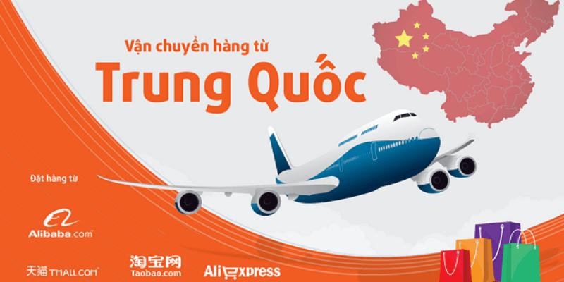 phần mềm nhập hàng từ Trung Quốc