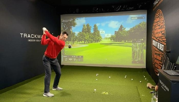 Golf màn hình là gì? Các phần mềm golf mô phỏng tốt nhất