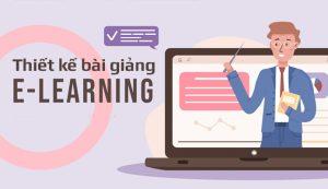 Top 5 phần mềm thiết kế bài giảng E-learning miễn phí