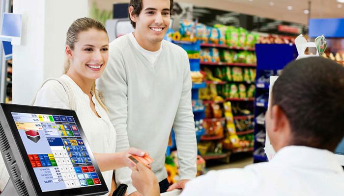 Lợi ích khi sử dụng hệ thống POS trong quản lý cửa hàng